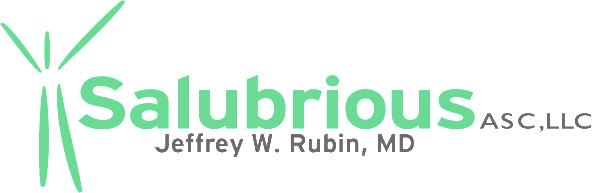 Salubrius ASC logo w name
